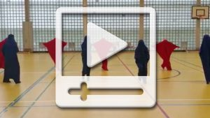 Breakdance-Clip